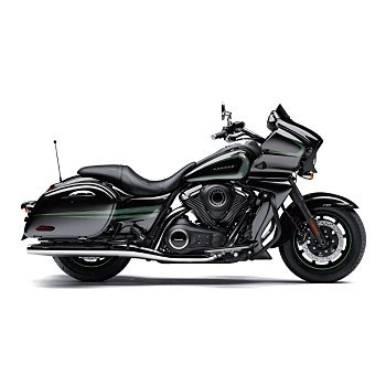 2018 Kawasaki Vulcan 1700 Vaquero ABS for sale 200620200